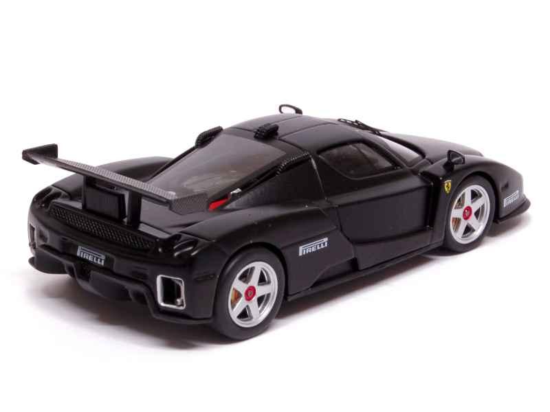 ferrari enzo test monza 2003 elite 1 43 autos miniatures tacot. Black Bedroom Furniture Sets. Home Design Ideas