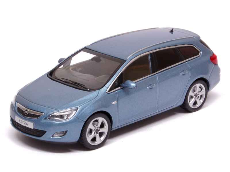 71649 Opel Astra J Sports Tourer 2010