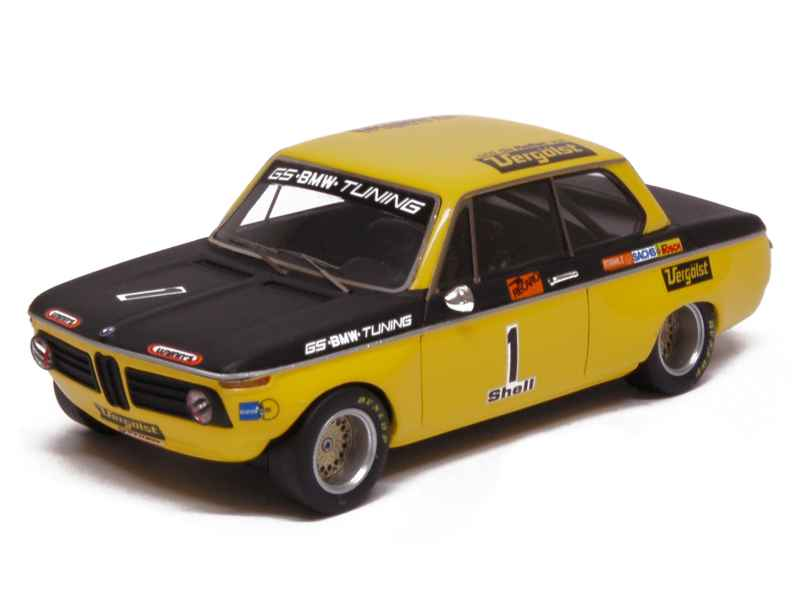 71919 BMW 2002 GS/ E10 Tuning DRM 1972