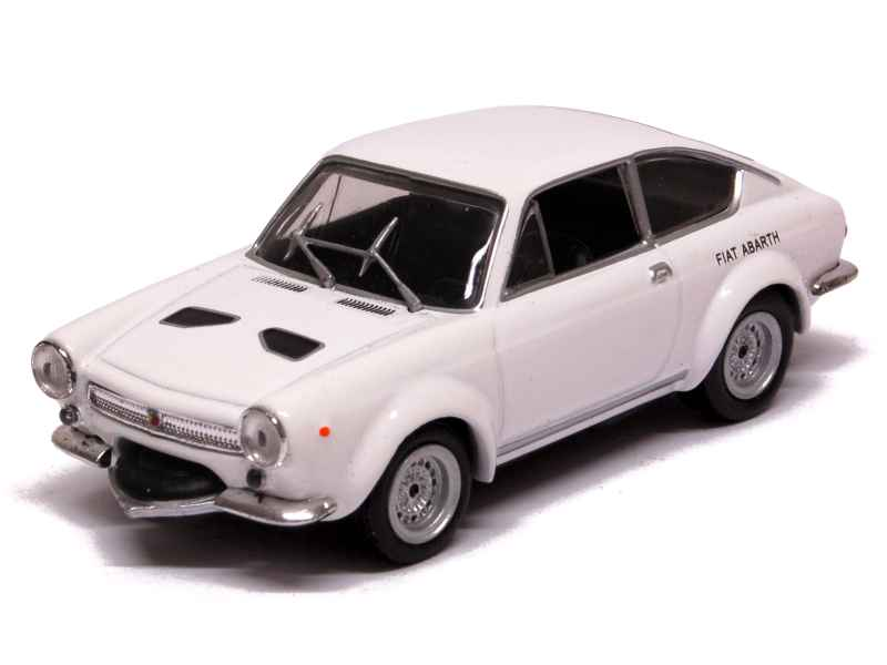 Fiat Abarth Ot 2000 1966 X Press M 1 43 Autos