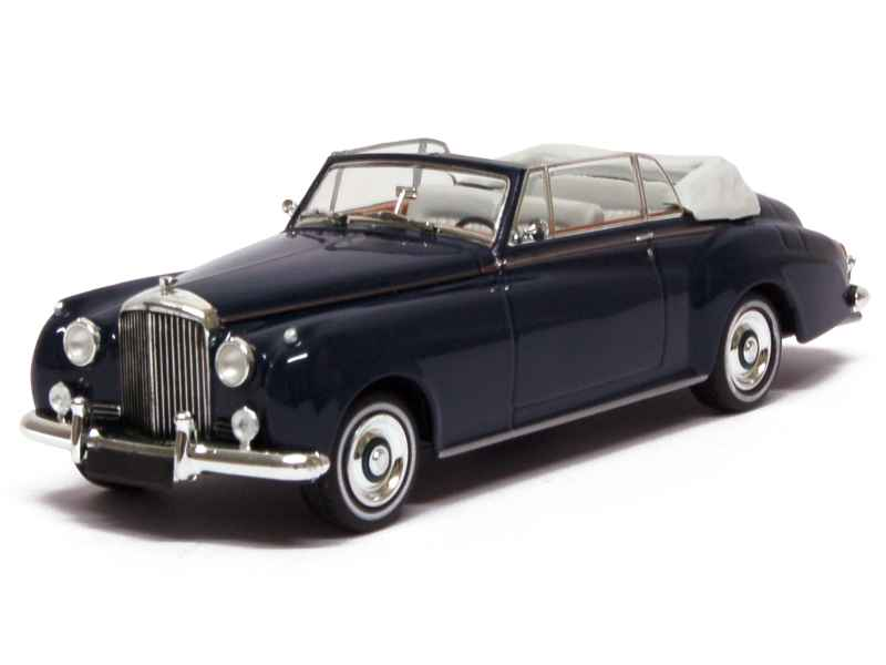 Minichamps bentley s2