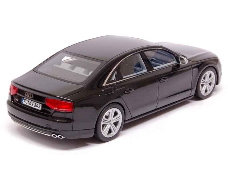 audi s8 2012 schuco pro r43 1 43 autos miniatures tacot. Black Bedroom Furniture Sets. Home Design Ideas