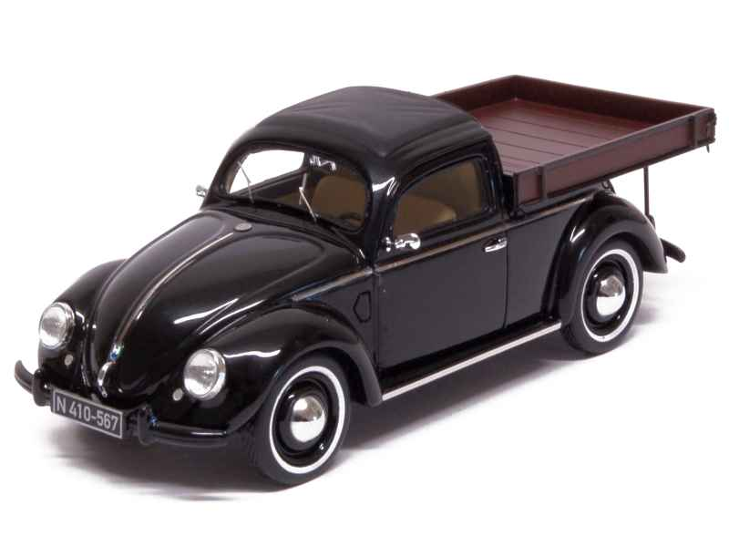 volkswagen cox pick up schuco pro r43 1 43 autos miniatures tacot. Black Bedroom Furniture Sets. Home Design Ideas