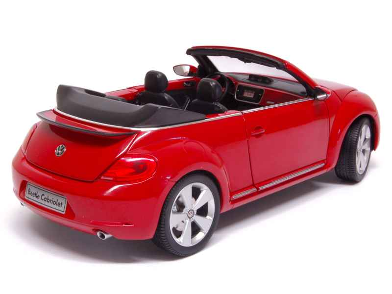 VW Beetle finally ditches its 'chick car' label