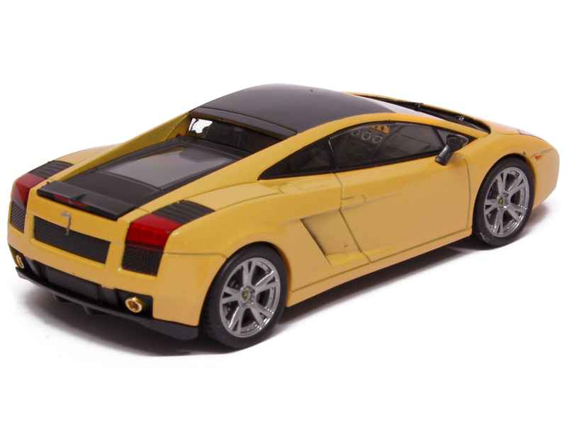 lamborghini gallardo se 2006 kyosho 1 43 autos. Black Bedroom Furniture Sets. Home Design Ideas