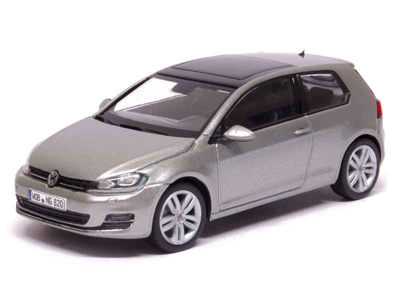 73808 Volkswagen Golf VII 3 Doors 2012