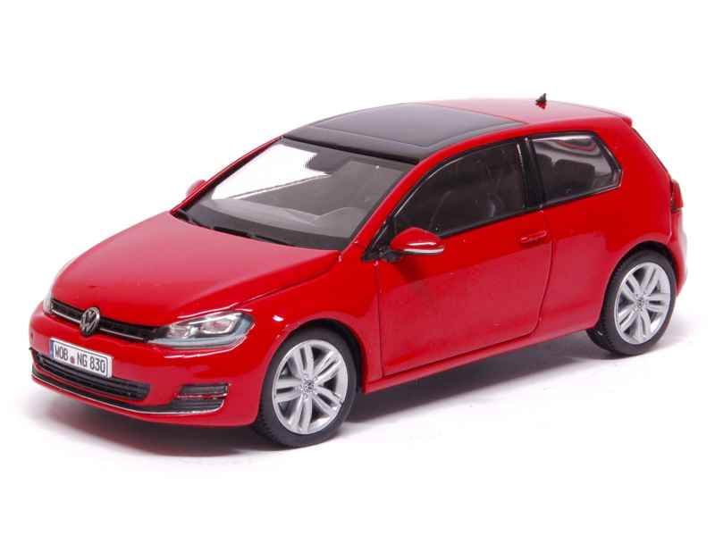 73809 Volkswagen Golf VII 3 Doors 2012