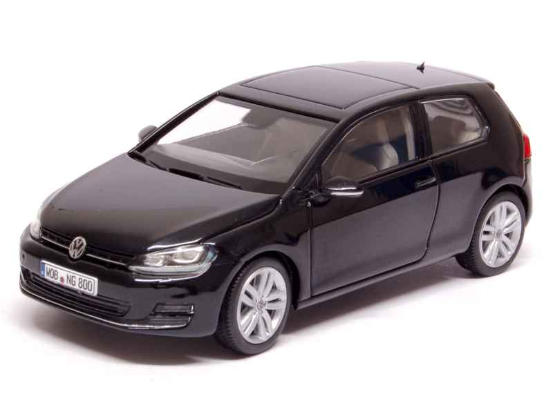 74158 Volkswagen Golf VII 3 Doors 2012