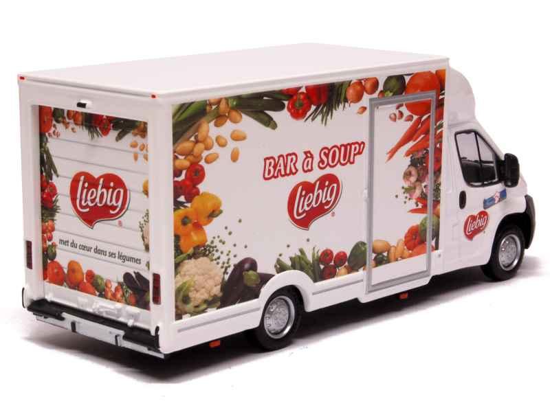 Food Truck Neuf