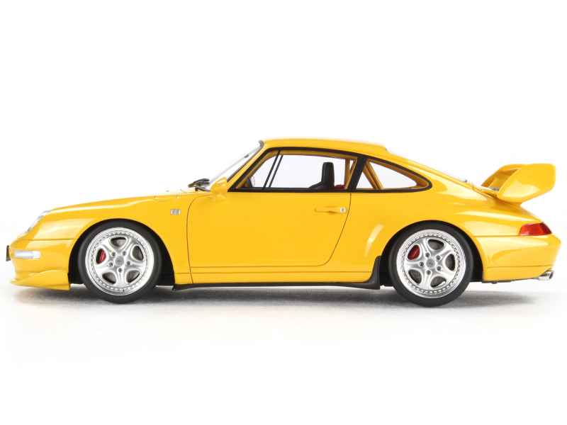 porsche 911 993 carrera rs club sport 1995 gt spirit 1 18 autos miniatures tacot. Black Bedroom Furniture Sets. Home Design Ideas