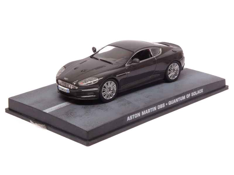 75205 Aston Martin DBS James Bond 007