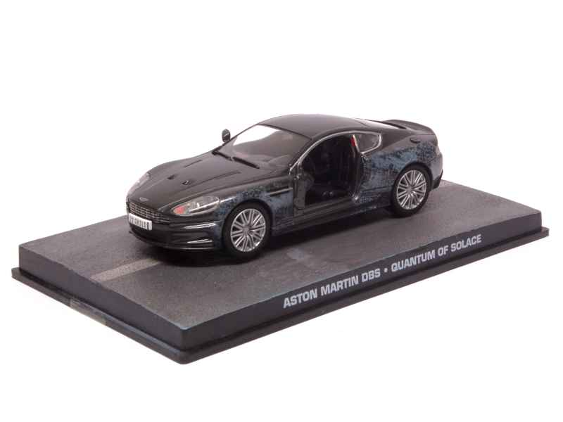 75215 Aston Martin DBS James Bond 007