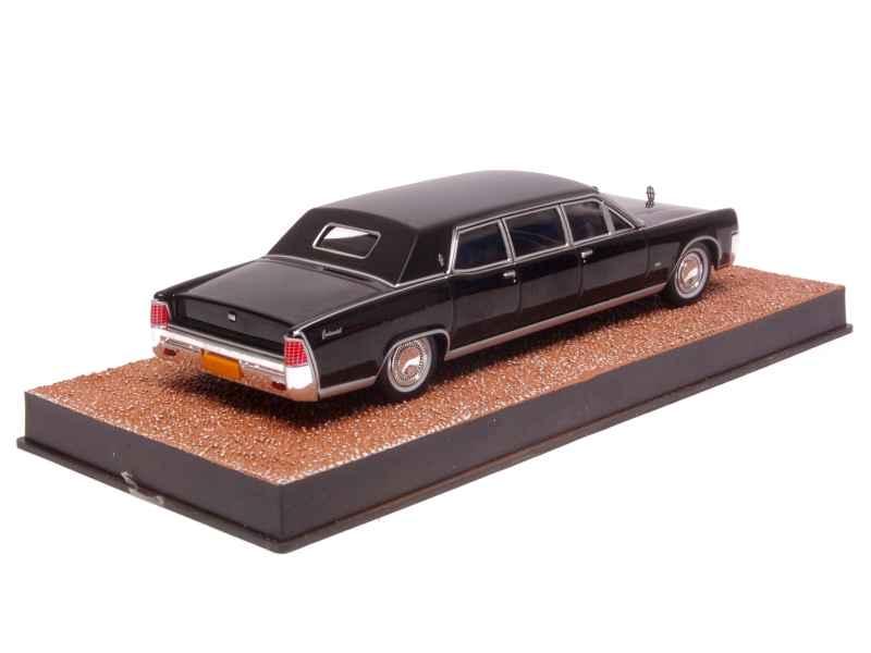 lincoln continental james bond 007 x press f 1 43 autos miniatures tacot. Black Bedroom Furniture Sets. Home Design Ideas