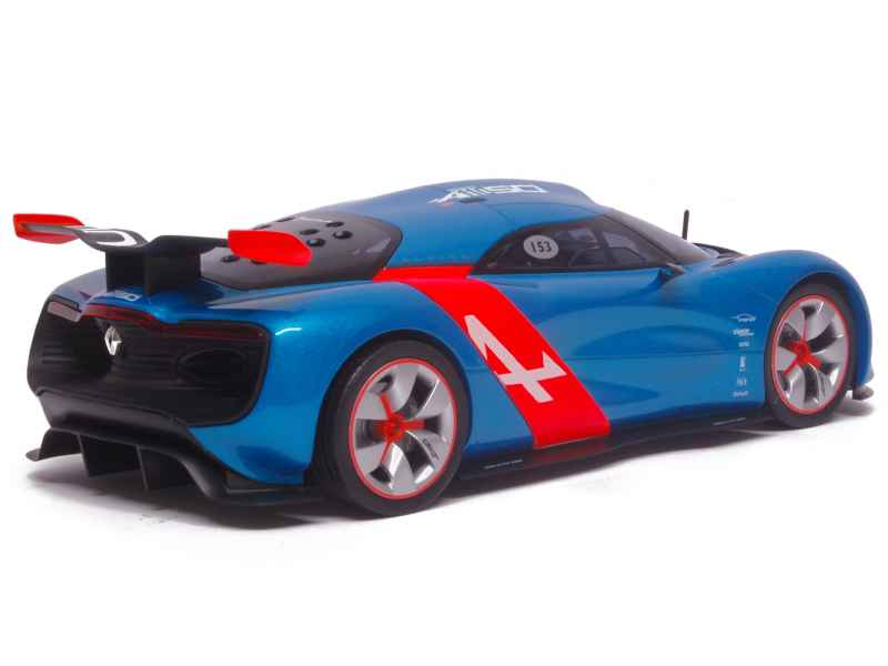renault alpine a110 50 2012 norev 1 18 autos miniatures tacot. Black Bedroom Furniture Sets. Home Design Ideas