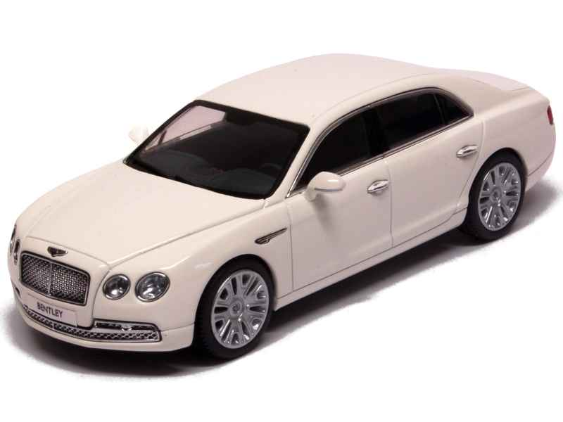 75370 Bentley New Flying Spur W12 2013