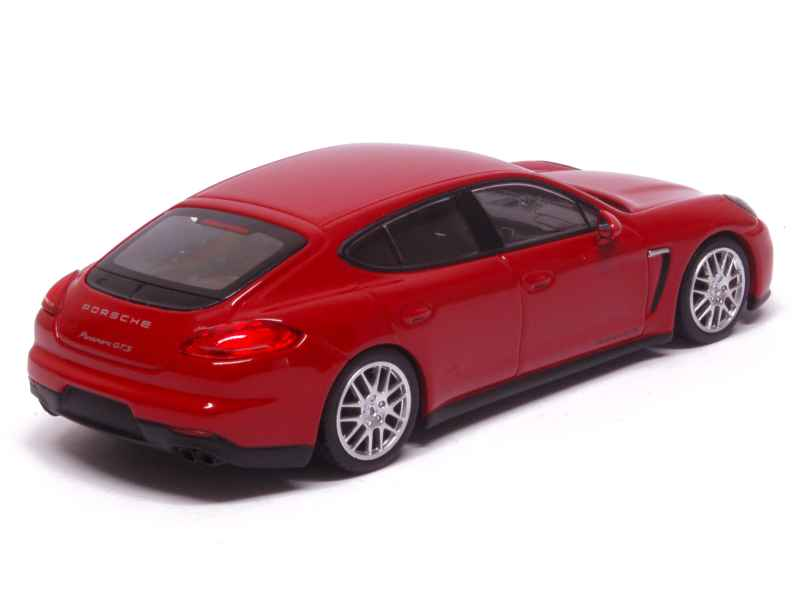 porsche panamera gts 2013 minichamps 1 43 autos miniatures tacot. Black Bedroom Furniture Sets. Home Design Ideas