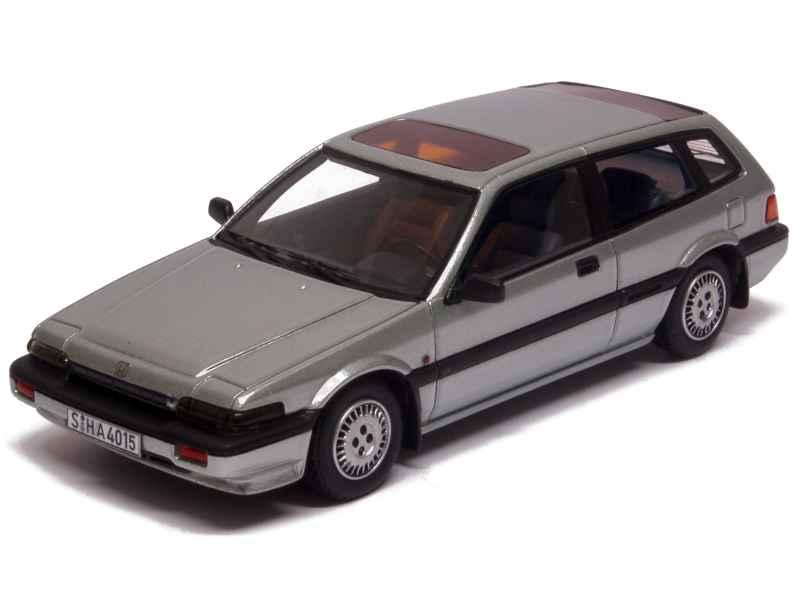 Honda - Accord A U00e9rodeck 1985 - Neo - 1  43