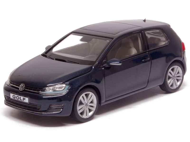 75437 Volkswagen Golf VII 3 Doors 2012
