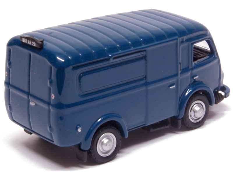 renault 1000 kg fourgon 1953 norev micro ho 1 87 autos miniatures tacot. Black Bedroom Furniture Sets. Home Design Ideas