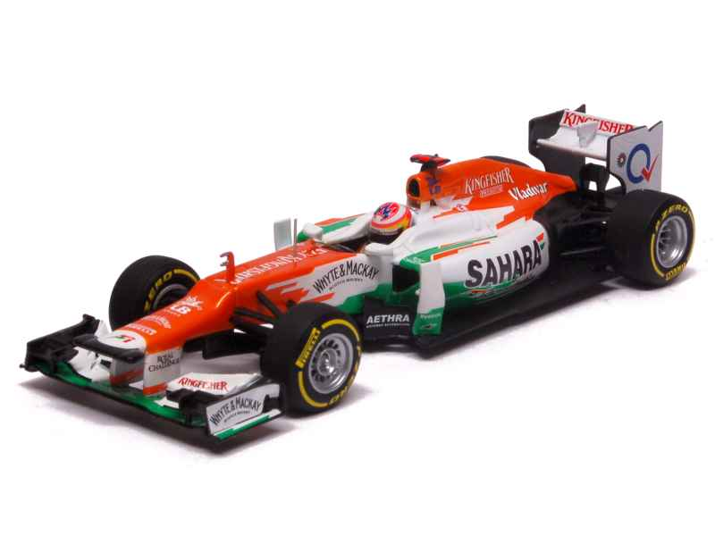 75922 Force India VJM05 Mercedes 2012