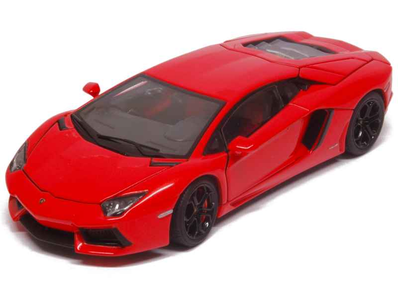 lamborghini aventador lp 700 4 2012 autoart 1 43 autos miniatures tacot. Black Bedroom Furniture Sets. Home Design Ideas