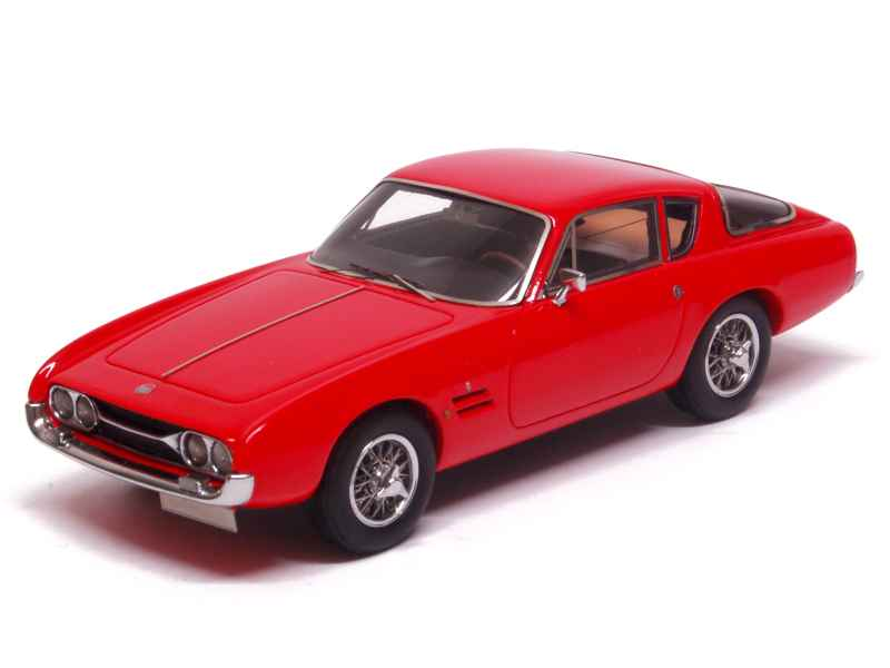 Matrix - Ghia 230S Coupé 1963 - 1/43
