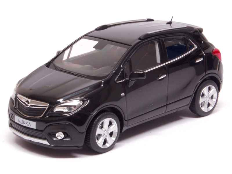 opel mokka 2012 minichamps 1 43 autos miniatures tacot. Black Bedroom Furniture Sets. Home Design Ideas