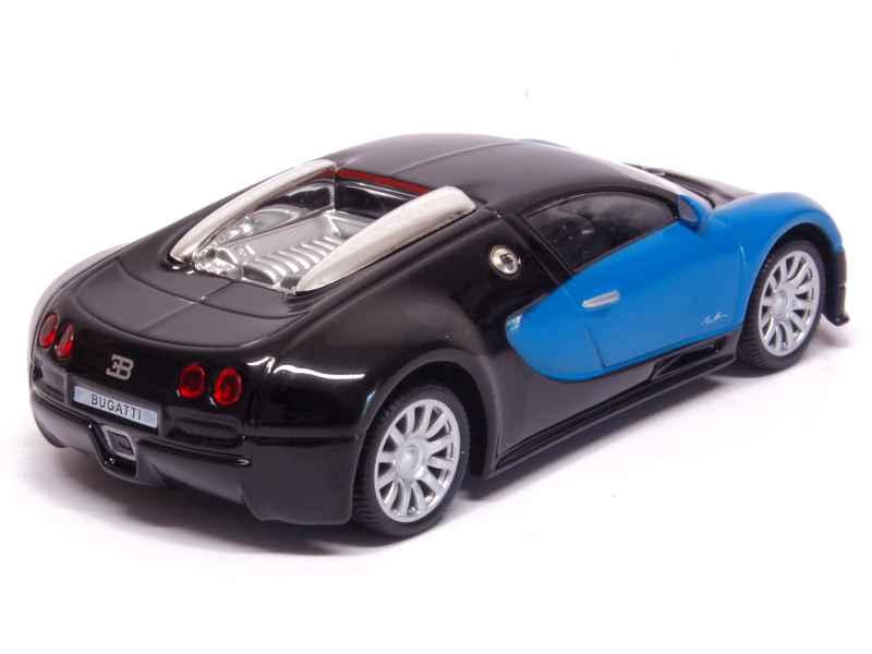bugatti veyron 16 4 2009 x press al 1 43 autos miniatures tacot. Black Bedroom Furniture Sets. Home Design Ideas