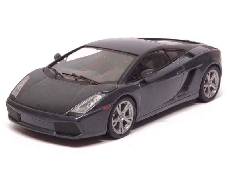 lamborghini gallardo se 2006 kyosho 1 43 autos miniatures tacot. Black Bedroom Furniture Sets. Home Design Ideas