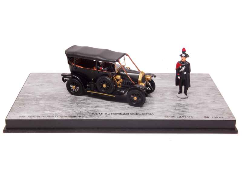 77010 Fiat Model O Carabinieri 200Th Anniversary