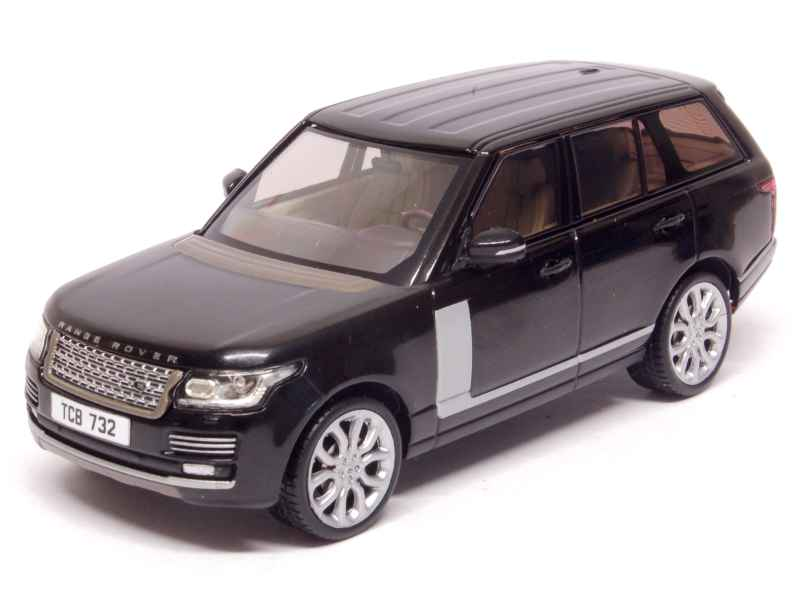 land rover range rover l405 2013 premium x 1 43 autos miniatures tacot. Black Bedroom Furniture Sets. Home Design Ideas