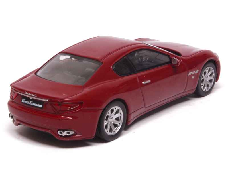 maserati granturismo 2007 x press al 1 43 autos. Black Bedroom Furniture Sets. Home Design Ideas