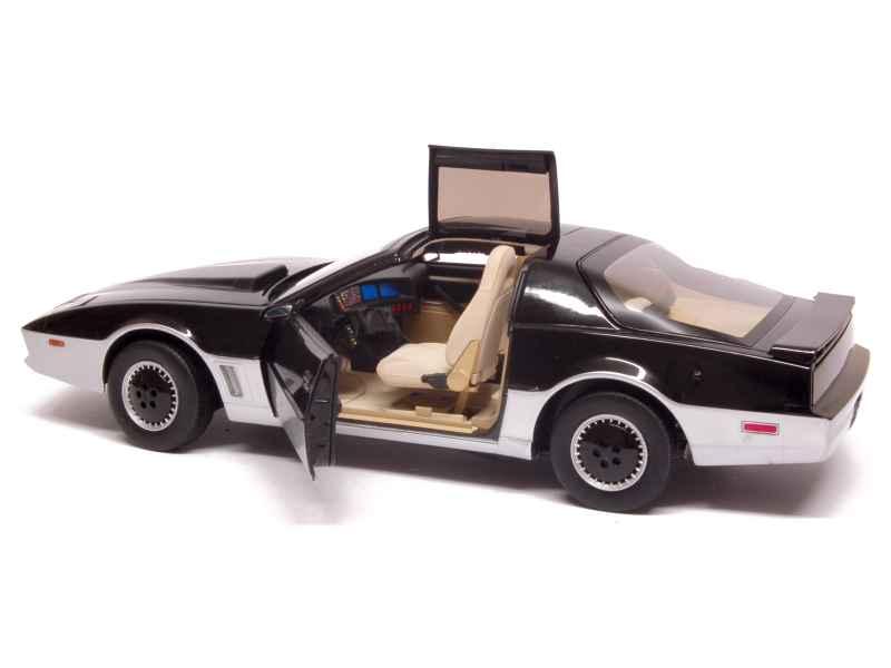 Pontiac - Transam KARR Knight Rider - Elite - 1/18 - Autos