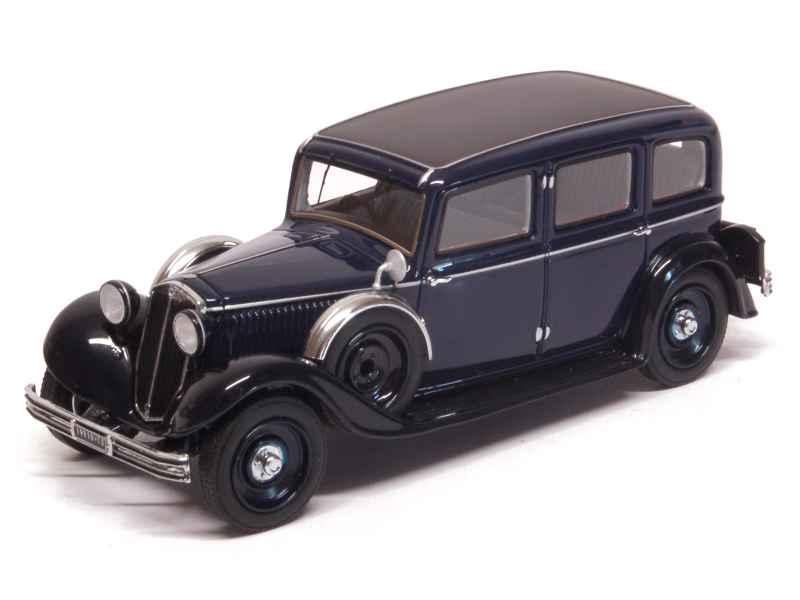 Kess - Lancia Artena Iii 1933 1/43