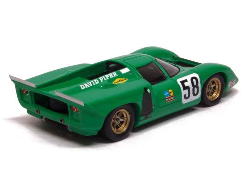 Lola - T70 Mk3b Magny Cours 1970 - Spark Models  43