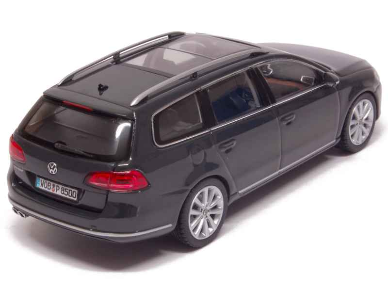 volkswagen passat sw 2011 schuco 1 43 autos. Black Bedroom Furniture Sets. Home Design Ideas