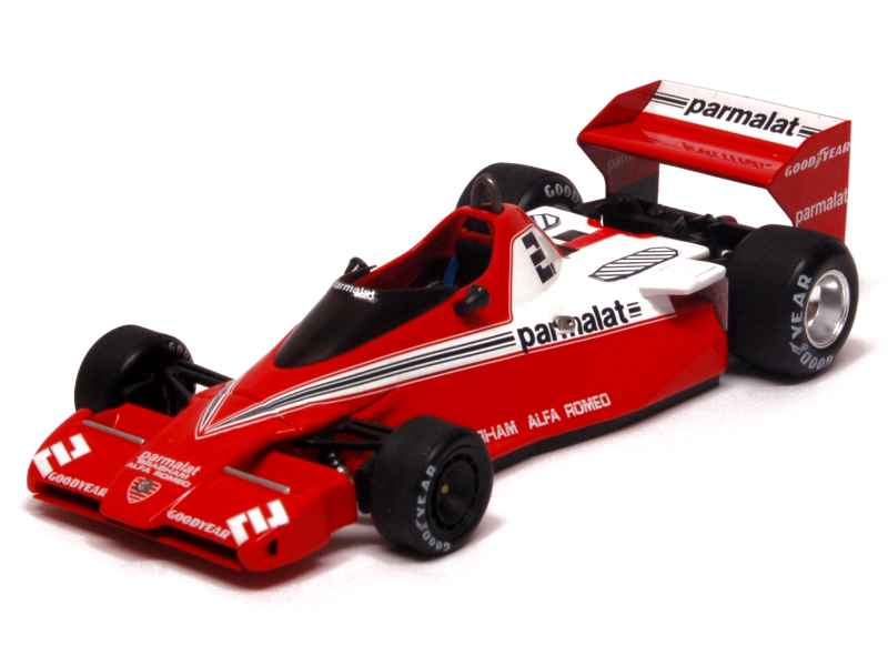 77753 Brabham BT46 Alfa Roméo South Africa GP 1978