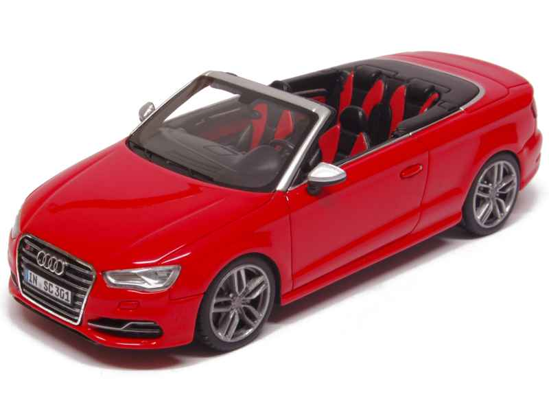 78104 Audi A3 S3 Cabriolet 2014