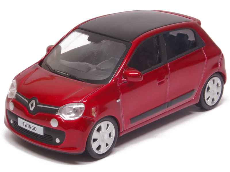voiture miniature renault twingo 1 43 1 18 autos. Black Bedroom Furniture Sets. Home Design Ideas