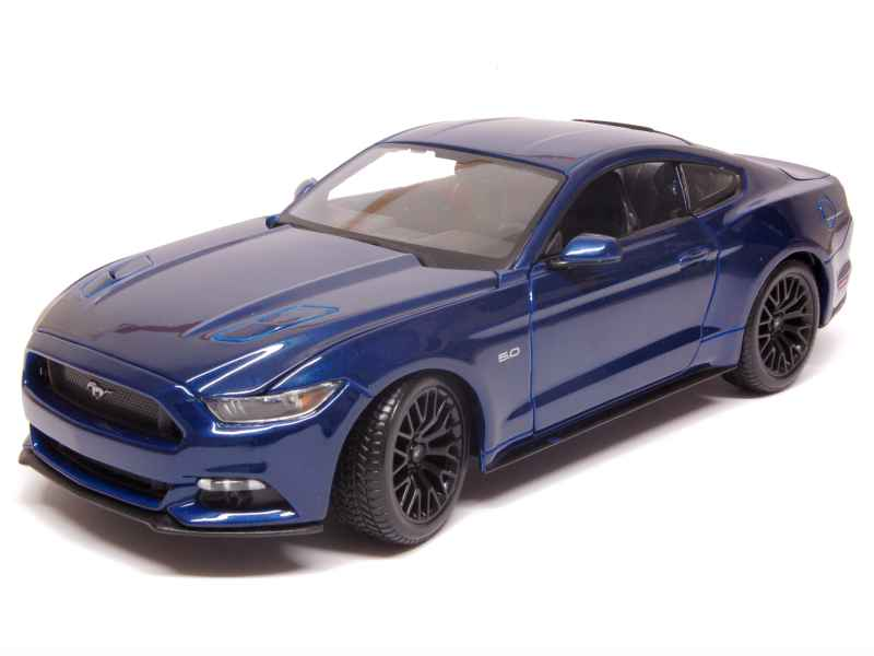 78195 Ford Mustang GT 2015