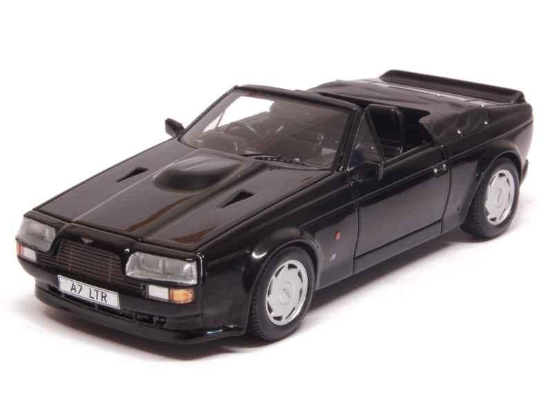 aston martin zagato vantage volante 1987 spark model 1 43 autos miniatures tacot. Black Bedroom Furniture Sets. Home Design Ideas
