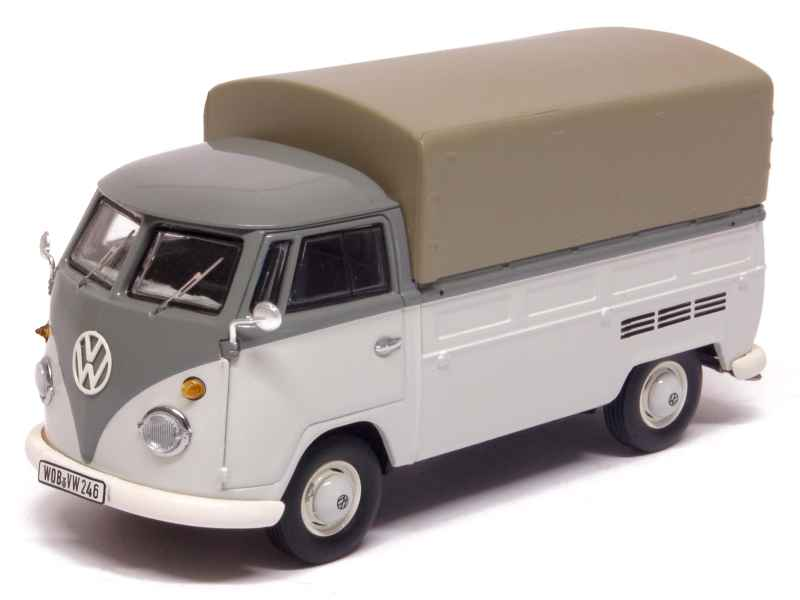 78361 Volkswagen Combi T1 Pick-Up Bâché