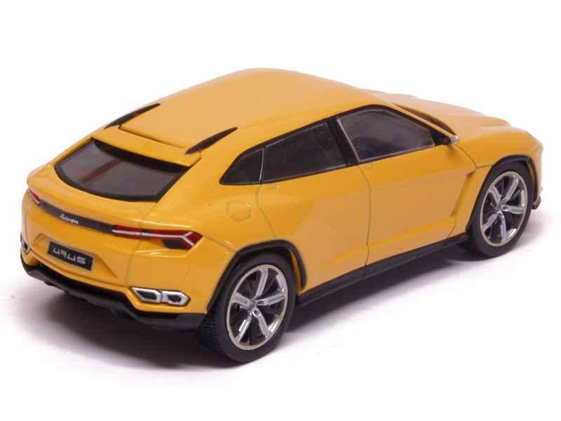 lamborghini urus p kin motorshow 2012 whitebox 1 43 autos miniatures tacot. Black Bedroom Furniture Sets. Home Design Ideas