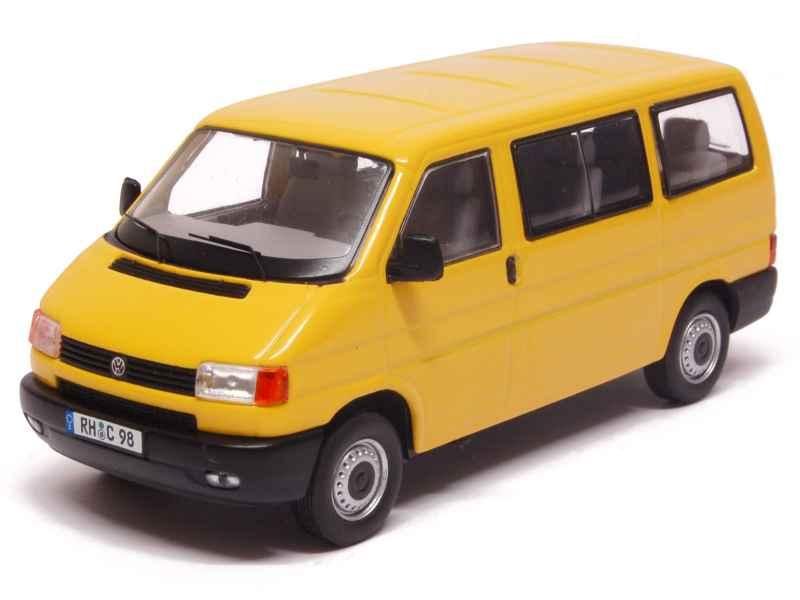 volkswagen combi t4 bus 1990 premium classixxs 1 43 autos miniatures tacot. Black Bedroom Furniture Sets. Home Design Ideas