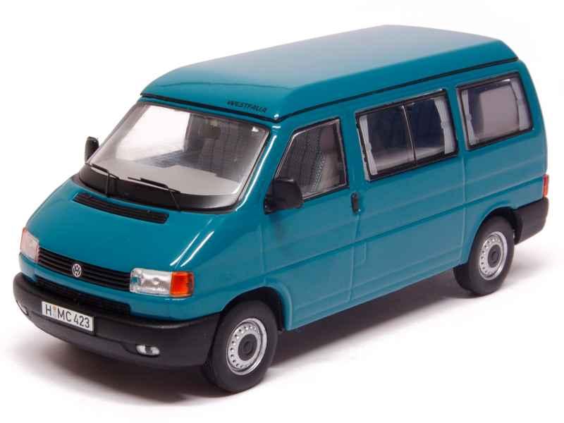 volkswagen - combi t4 camping california 1990