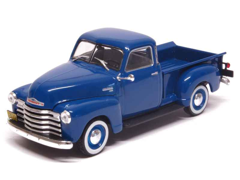78642 Chevrolet 3100 Pick-Up 1950
