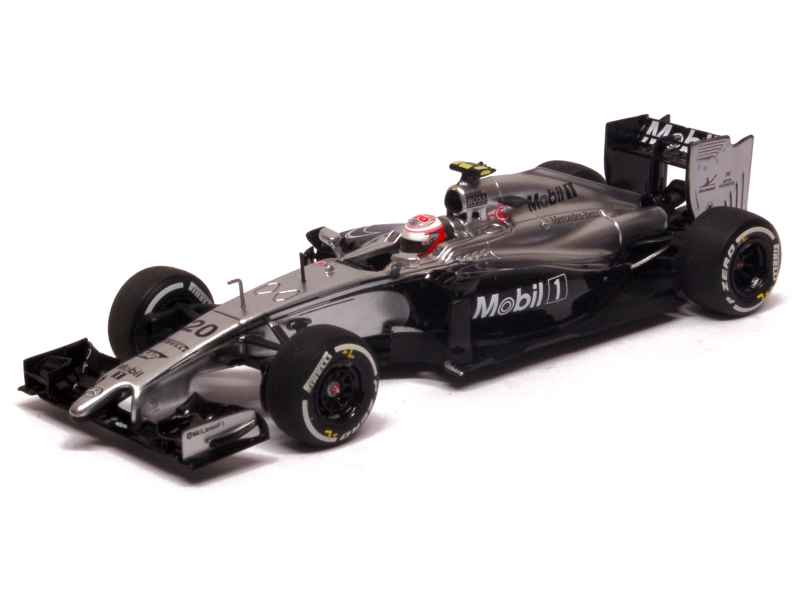78659 Mc Laren MP4-29 Mercedes Australian GP 2014