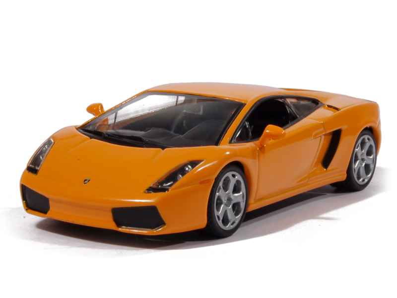 lamborghini gallardo 2004 x press h 1 43 autos miniatures tacot. Black Bedroom Furniture Sets. Home Design Ideas