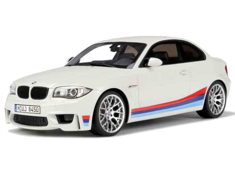 bmw 1m coup motorsport e82 2011 gt spirit 1 18 autos miniatures tacot. Black Bedroom Furniture Sets. Home Design Ideas