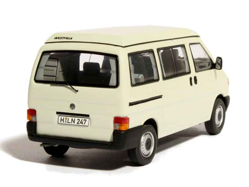 volkswagen combi t4 camping california 1990 premium classixxs 1 43 autos miniatures tacot. Black Bedroom Furniture Sets. Home Design Ideas